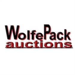 Wolfe Pack Auctions