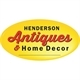 Henderson Antiques & Home Decor Logo
