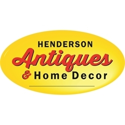 Henderson Antiques & Home Decor