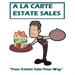 A La Carte Estate Sales
