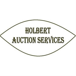 Holbert Auction Services Logo