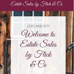 Estate Sales By Flick & Company