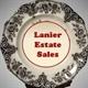 Lanier Estate Sales Logo