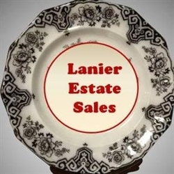 Lanier Estate Sales Logo