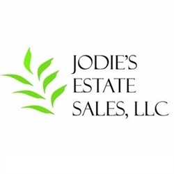 Jodie's Estate Sales, LLC Logo