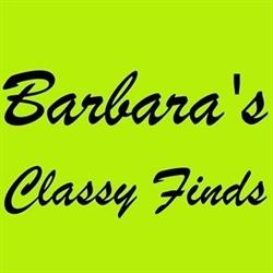 Barbara's Classy Finds Logo