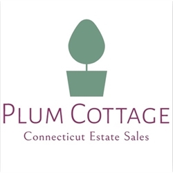 Plum Cottage Logo