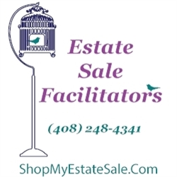 Shop My Estate Sale Logo