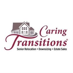 Caring Transitions Orange Coast Logo