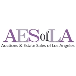 Auctions And Estate Sales Of Los Angeles Inc. Logo