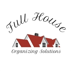 Full House Organizing Solutions Logo
