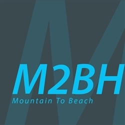 M2BH | Mountain To Beach