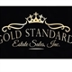 Gold Standard Estate Sales Logo