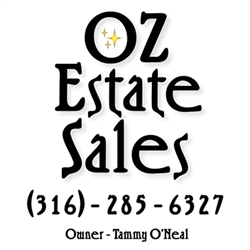 Oz Estate Sales Logo