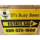 ST's Busy Bees Concierge & Home Services, LLC Logo