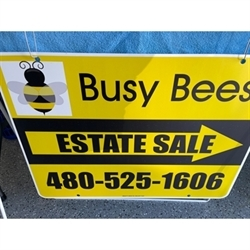 Busy Bees Concierge & Home Services of AZ, LLC Logo