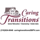 Caring Transitions South Bay/PV Logo