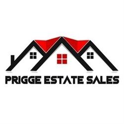 Prigge Estate Sales Logo