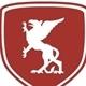 Red Griffin Estate Sales Logo