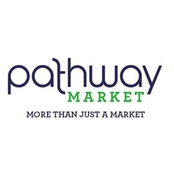 Pathway Market/lost And Found Logo