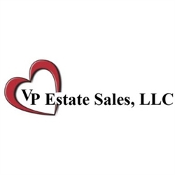 VP Estate Sales, LLC Logo