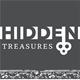 Hidden Treasures Estate Sale And Consignment Logo