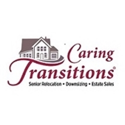 Caring Transitions Of West Pasco Logo