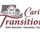 Caring Transitions Of Central Arizona Logo