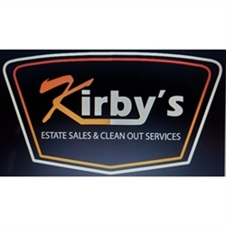 Kirby's Estate Sale & Clean Out Company