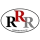 R.R.R. Estate Tag Sales Logo