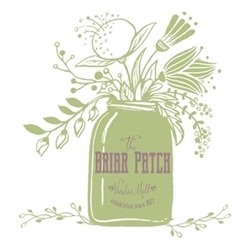 The Briar Patch Estate Sale Service Logo