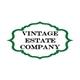 Vintage Estate Company Logo