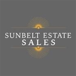 Sunbelt Estate Sales LLC Logo