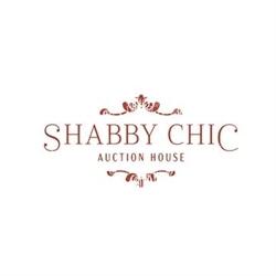 Shabby Chic Auction House LLC Logo