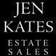 Jen Kates Estate Sales Logo