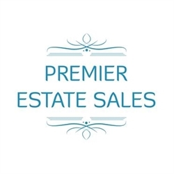 Premier Estate Sales LLC Logo
