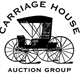 Carriage House Auctions & Estates Logo