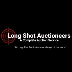 Long Shot Auctioneers Logo