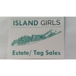 Island Girls Estate / Tag Sales