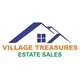 Village Treasures, LLC Logo