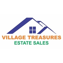 Village Treasures, LLC Logo