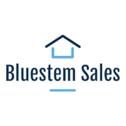 Bluestem Estate Sales Logo
