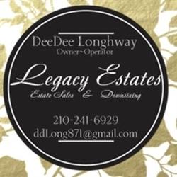 Legacy Estates Logo