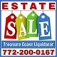 Treasure Coast Liquidator Logo