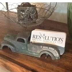 Resolution Estate Services