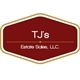TJ's Estate Sales LLC Logo