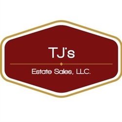 TJ's Estate Sales LLC Logo