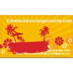 Oc Estate Services Logo