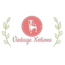 Vintage Notions Logo