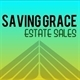 Saving Grace Estate Sales Logo